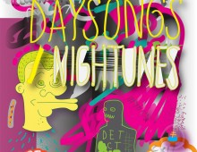 Daysongs/Nightunes