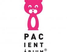 Pacientarium – Logo